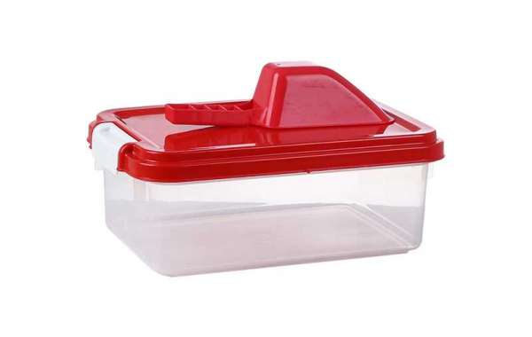 4 Advantages for Using Pet Food Container